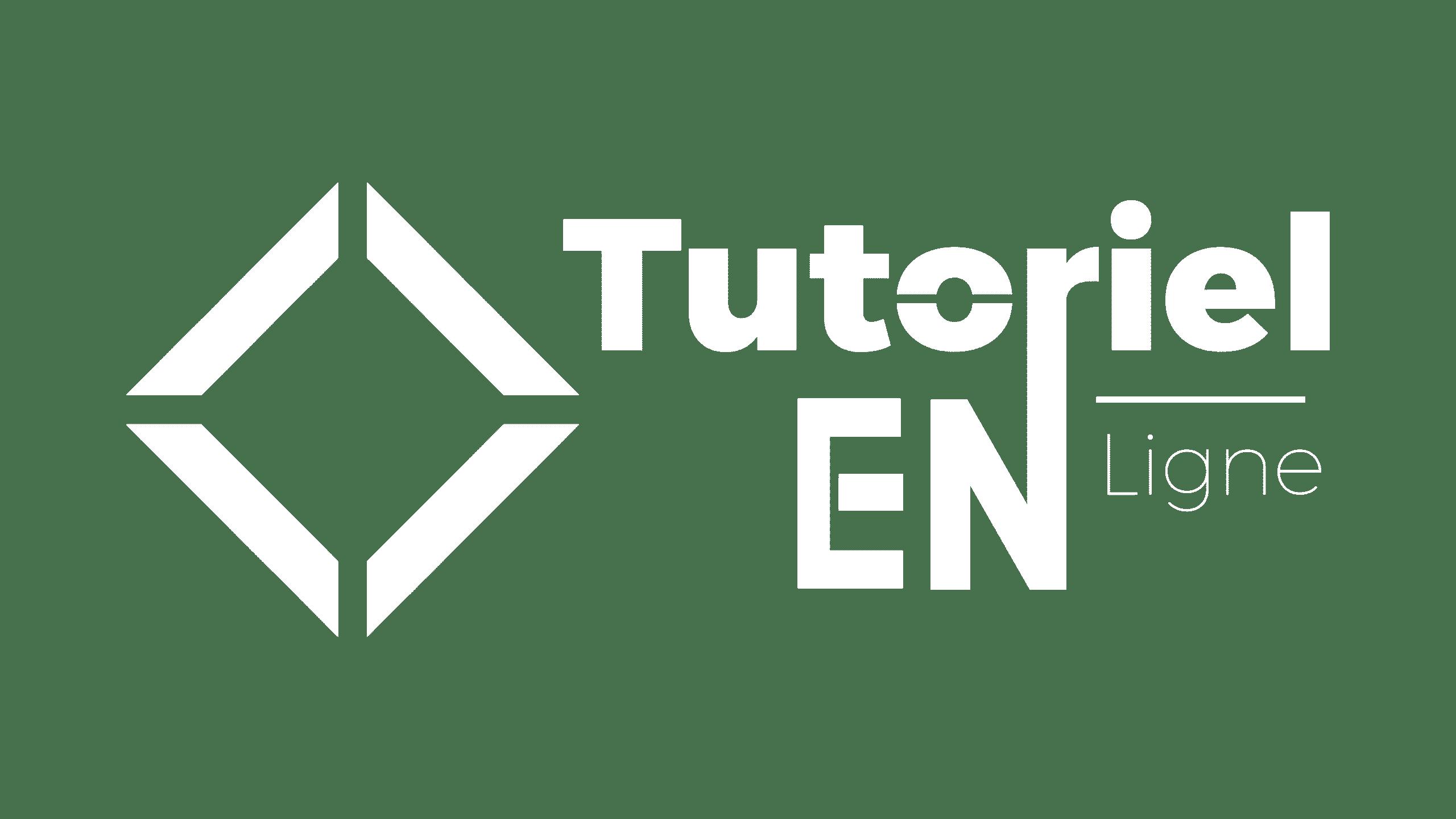 logo de tutoriel en ligne formation et coaching en ligne et en video