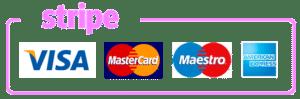 logo stripe moyen de paiement